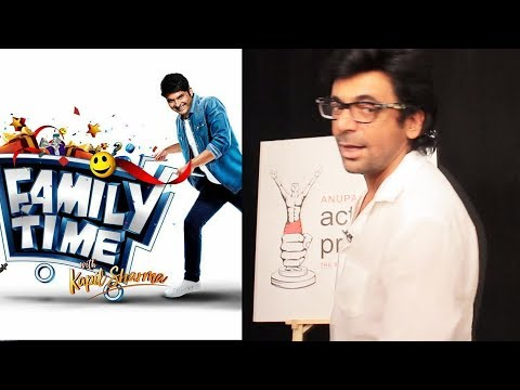 Sunil Grover LEAVES Interview When Asked About Kapil Sharma New Show