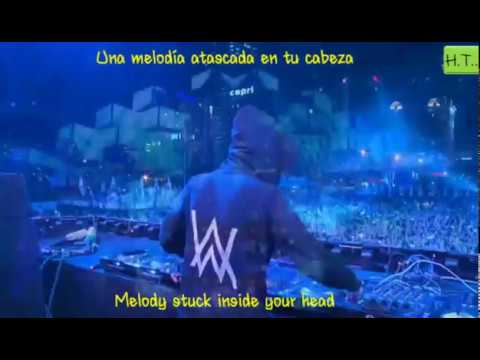 Alan Walker - Sing me to sleep (Sup Español - Ingles)