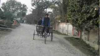Biratnagar - Collector Road in Ward 7