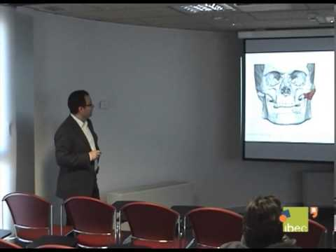 IBEC Seminar 2013 03 15 Juan Antonio Hueto Madrid
