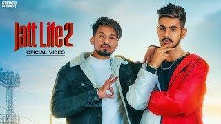 Jatt Life 2 : GV Sidhu (Official Video) | Latest Punjabi Song 2019 | StereoNation World