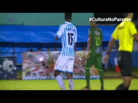 Melhores Momentos - Independente 1 x 0 Paysandu - 31.01.2017