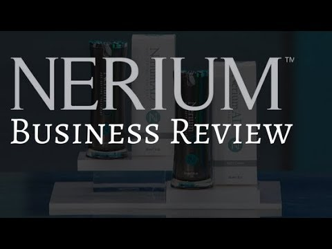 how much money can you make with nerium