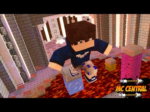 ‹ COMO PASSAR O PARKOUR DO MC CENTRAL ›  « ARUAN »
