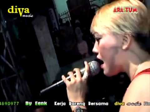 Diva Music _ Poppy Monica _ Akhir Perpisahan