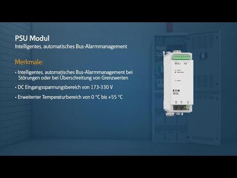 DualGuard-S Commercial Product Animation -Deutsch