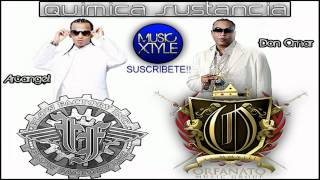 Quimica Sustancia - Arcangel Ft. Don Omar [MP3 + LETRA]