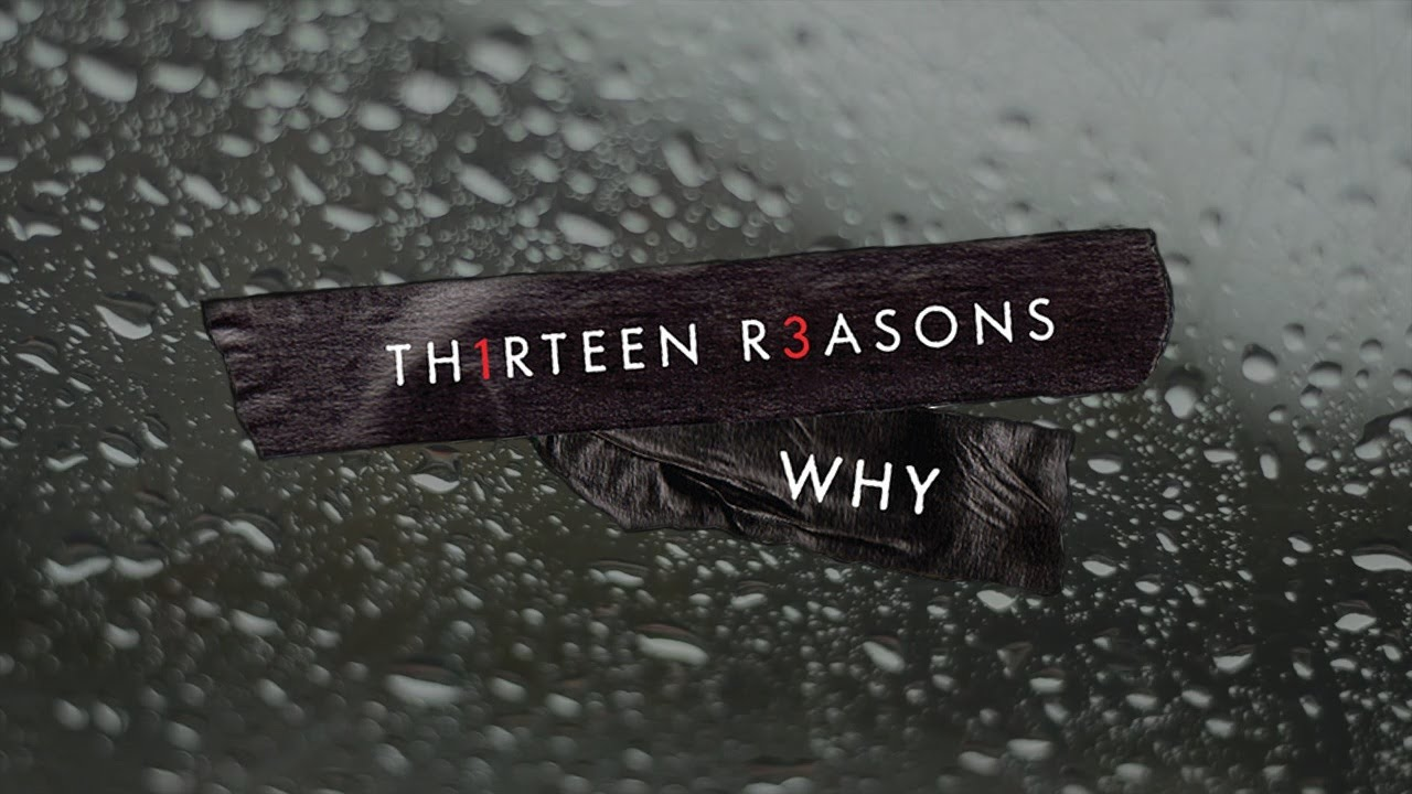 Image result for 13 reason why