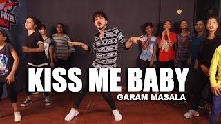 Baixar Garam Masala- Kiss Me baby Dance Video | Vicky Patel Choreography