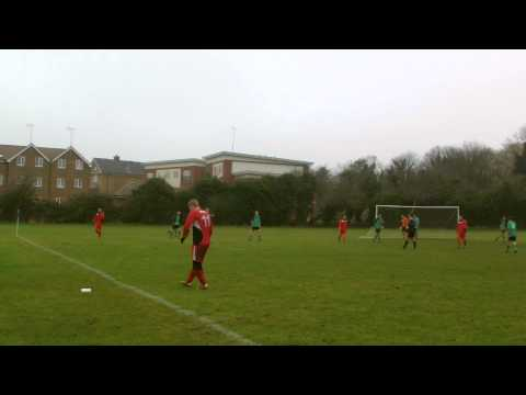 Forest Hill F.C. 29/01/2012 BP (5:2)