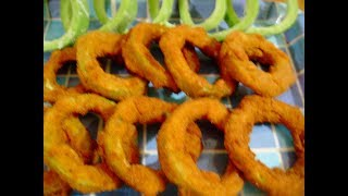 Mummy's cooking - Snake Gourd Fry / Podalangai varuval in Tamil