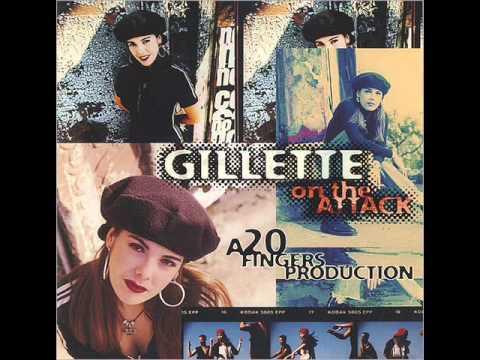 Gillette - Whatcha Gonna Do