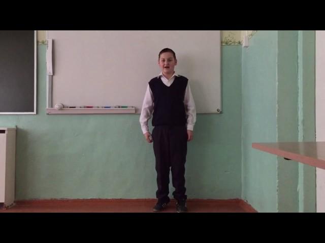 Изображение предпросмотра прочтения – ИванЛуценко читает произведение «Свинья под дубом» И.А.Крылова