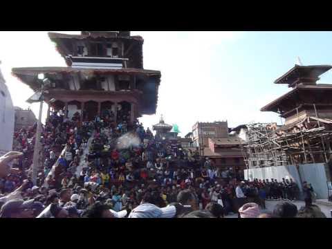Durbar Square Kathmandu thumbnail