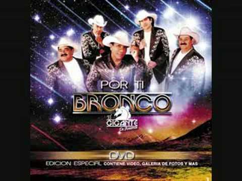 Bronco - Total qué mas dá