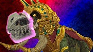 #446 ЖЕСТЬ! ОНИ СДЕЛАЛИ С РЕЗАНОМ ЭТО! - Приключения в World of Warcraft