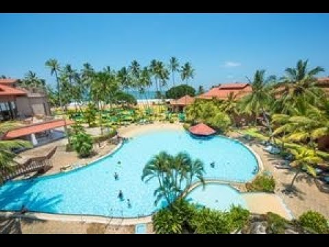 Royal Palms Beach Resort Sri Lanka