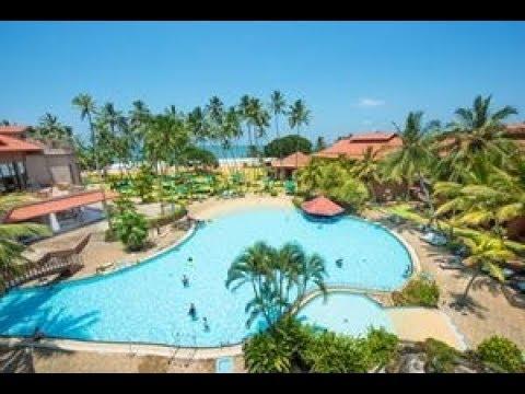 Royal Palms Beach Resort Sri Lanka