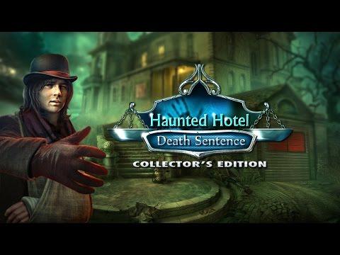 Haunted Hotel: Death Sentence Collector's Edition