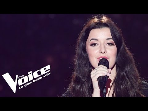Download Withney Houston - Run to you | Séri | The Voice France 2021 | Blinds Auditions