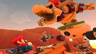 Mario Kart Tour - All Bonus Challenges (Tokyo Tour)