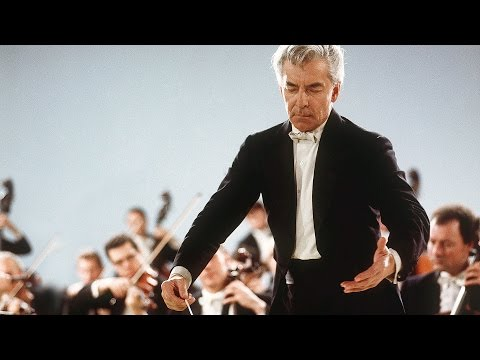 Beethoven: Symphony No. 4 / Karajan · Berliner Philharmoniker