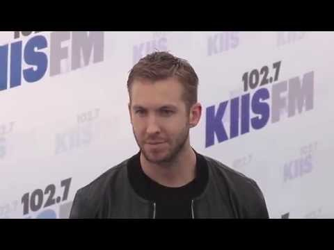 Calvin Harris Is Taking Taylor Swift To Meet The Parents | Splash News TV | Splash News TV
