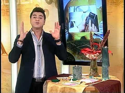 Ceremonia feng shui amuletos para atraer dinero y prosperidad youtube - Feng shui para el dinero ...