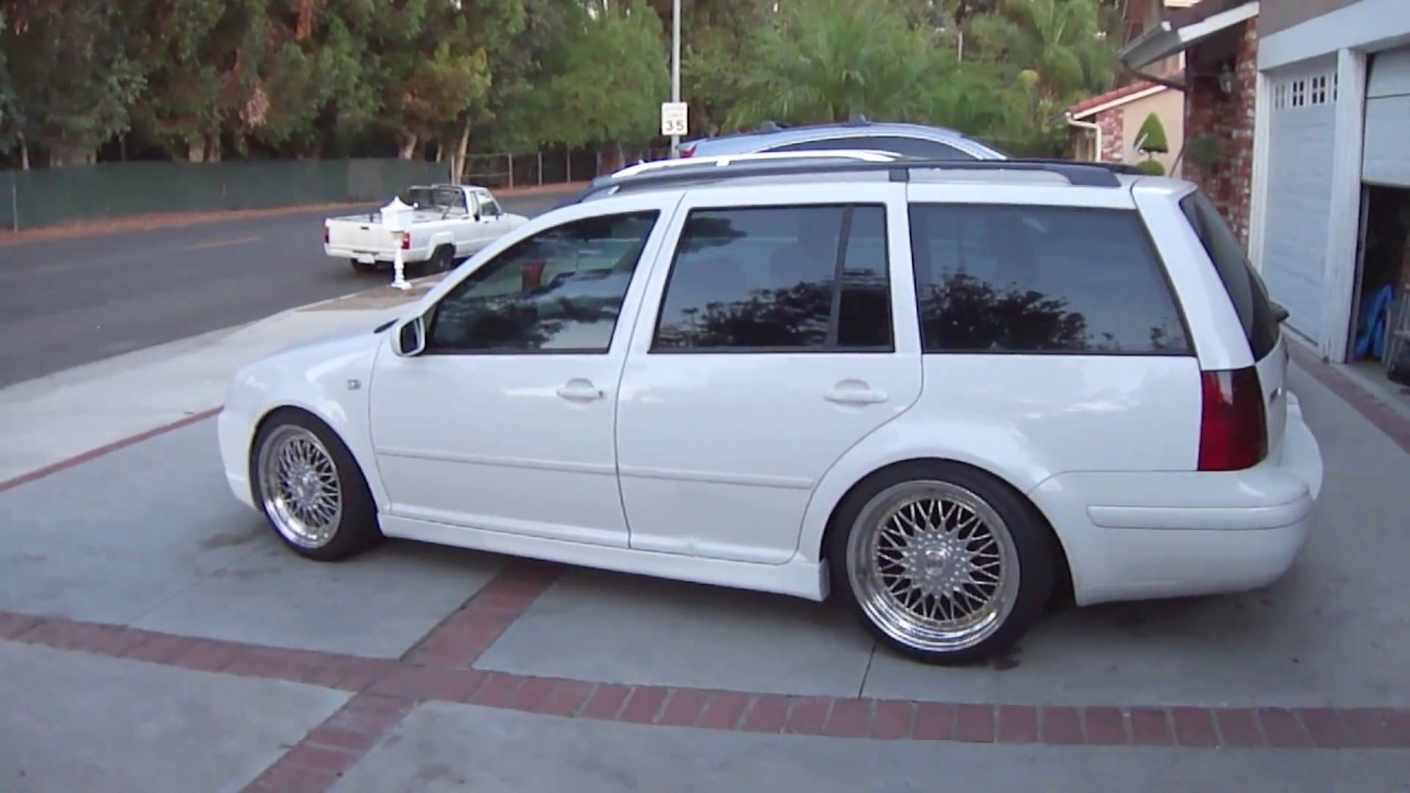 My 04' Jetta Wagon TDI - YouTube