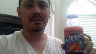 Clamato is Dangerous!