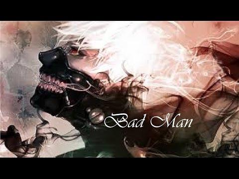 Nightcore: Bad Man by Wizardz of Oz feat. Joe Pringle Lyrics