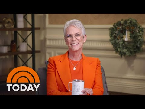 Jamie Lee Curtis Talks About New 'Halloween' Movie And More