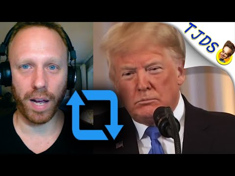 trump-mistakenly-retweets-max-blumenthal-&-hilarity-ensues