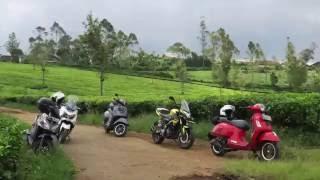 Journey to Malabar Bandung