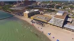 Emerald Beach Corpus Christi, Texas
