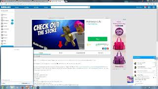 A big roblox problem that i cant find a solution for!
