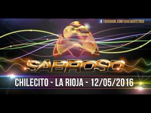 Enganchados De Wally - Sabroso En Vivo (Chilecito)[12-05-16]