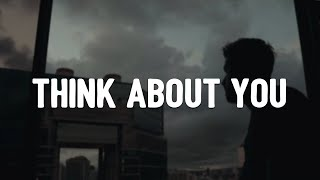 Kygo - Think About You (feat. Valerie Broussard) (Lyrics)