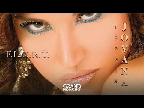 Jovana Tipsin - U tvom telefonu - (Audio 2005)