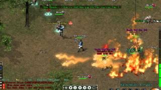 vo lam ctc : Thiên Nhẫn Nội Vs Cái Bang Rồng Tập 1