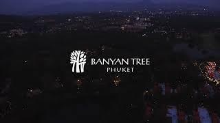 Experience a Sanctuary for the Senses - Banyan Tree Phuket