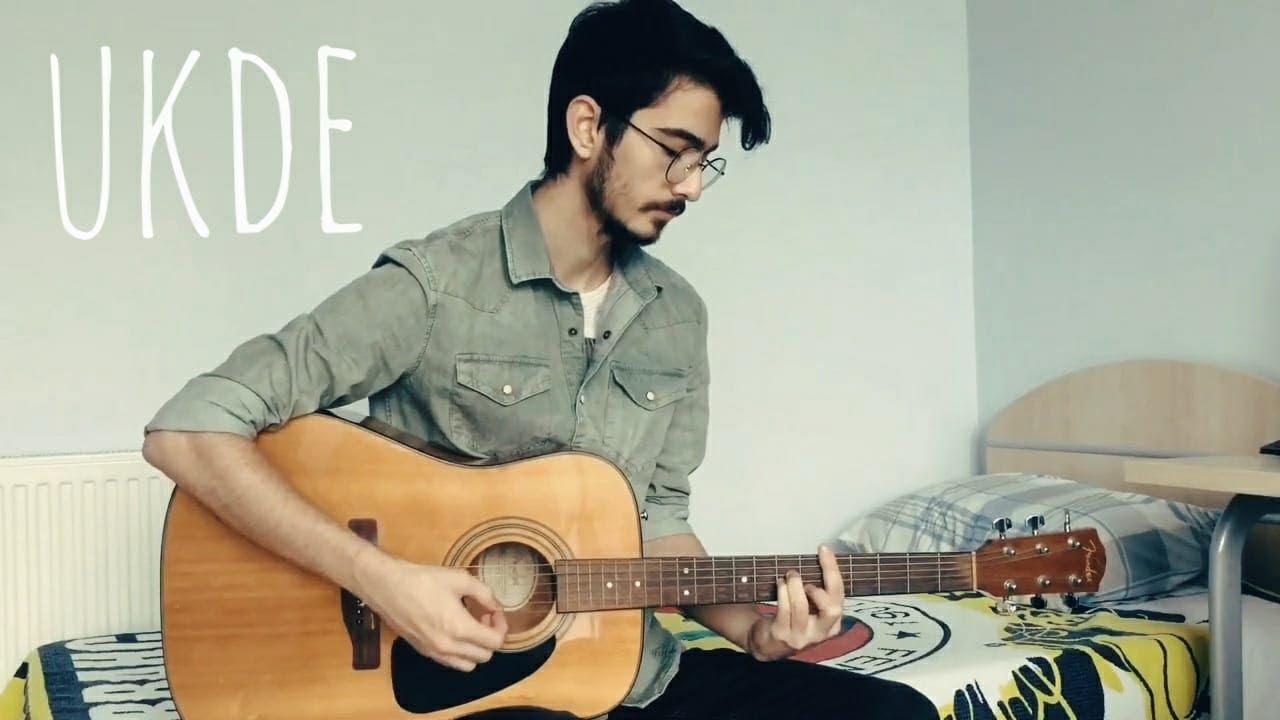 Ukde (M.E.A Cover)