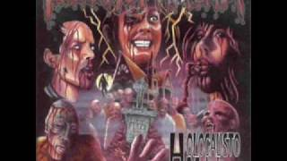 Necrophagia - Blood freak