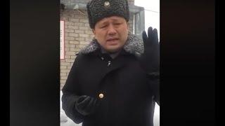 Полицейские_о_смерти_Дулата_Агадила,_но_люди_не_верят_и__собирается.__Астана