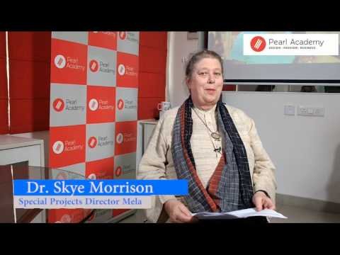 Dr. Skye Morrison  Special Projects Director Mela - Part 2