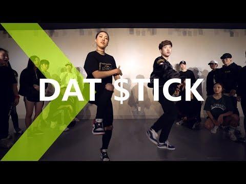 Rich Chigga - DAT $TICK / Choreography . Jane Kim