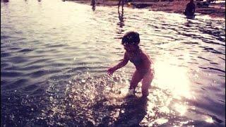 kids идем на пляж купаться Видео для детей Лето солнце пляж play youtube(Videos Summer sun beach., 2016-08-10T03:35:09.000Z)
