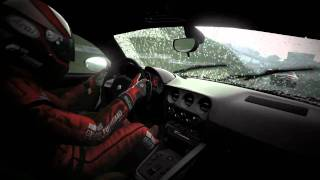 Gran Turismo 5:Weather(Rain And Snow) Confirmed At Tokyo Game Show 2010