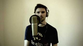 Adele - Make You Feel My Love  (cover by Sean Rumsey)