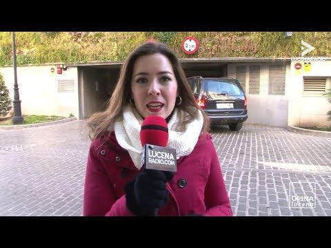 OPINA LUCENA: ¿Y Usted cómo aparca?. Hoy el aparcamiento en Lucena a debate